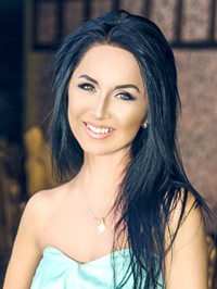 European single woman Christina from Chişinău, Moldova