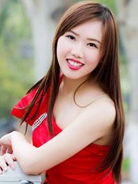 Qianqian from Nanning, China