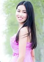 Single Xiaojun from Wuhan, China