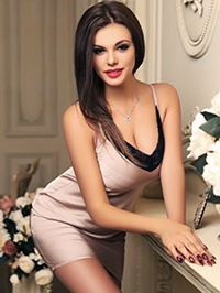 Single Galina from Vasilkov, Ukraine