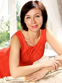Russian Bride Inessa from Kiev, Ukraine