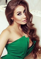 Russian single Elizaveta from Donetsk, Ukraine