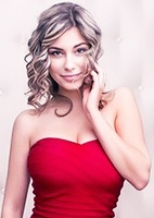 Ludmila from Kishinev Russian brides