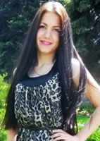 Russian single Ksenia from Nikolaev, Ukraine
