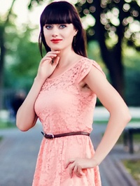 Single Viktoriya from Poltava, Ukraine