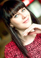 Viktoriya from Poltava, Ukraine