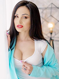 Russian woman Lilia from Odessa, Ukraine