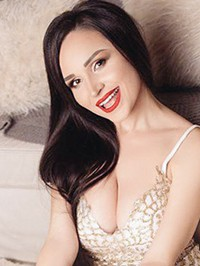 Russian single woman Lilia from Kharkiv, Ukraine