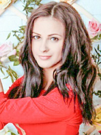 Single Alena from Poltava, Ukraine