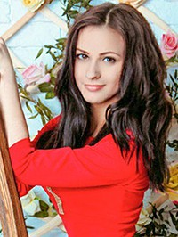 Russian single woman Alena from Poltava, Ukraine