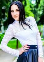 Russian single Anastasia from Poltava, Ukraine