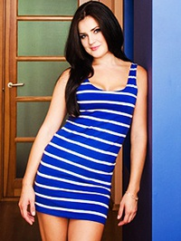 Russian Bride Evgeniya from Poltava, Ukraine