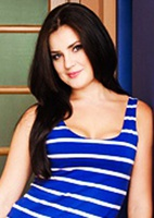 Russian single Evgeniya from Poltava, Ukraine
