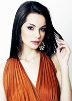 Russian single Elena from Kiev, Ukraine
