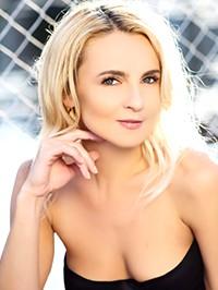 Russian woman Oksana from Ternopol, Ukraine