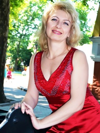 Russian Bride Aliona from Nikolaev, Ukraine