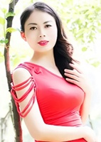 Single Yan from Xiangfan, China