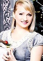 Russian single Vitalina from Poltava, Ukraine