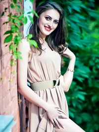 Russian Bride Larisa from Cherkassy, Ukraine