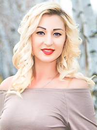 Russian single woman Alvina from Kiev, Ukraine