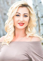 Single Alvina from Kiev, Ukraine
