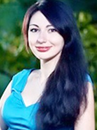Russian woman Julia from Uman, Ukraine