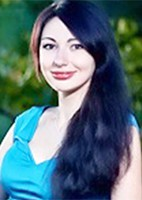 Single Julia from Uman, Ukraine
