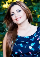 Russian single Larisa from Poltava, Ukraine