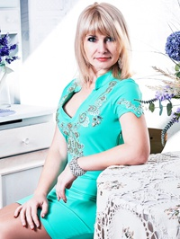 Russian Bride Anna from Uman, Ukraine