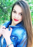 Russian single Anastasia from Melitopol, Ukraine