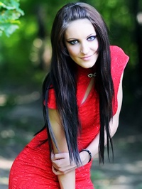Russian woman Anna from Poltava