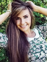 Russian Bride Irina from Melitopol, Ukraine