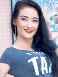 Russian Bride Tanya from Poltava, Ukraine