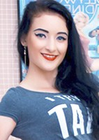 Russian single Tanya from Poltava, Ukraine