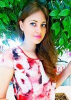 Russian single Anna from Kherson, Ukraine