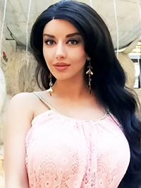 Russian woman Ekaterina from Kiev, Ukraine