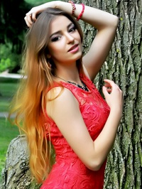 Russian Bride Leonidiya from Ternopol, Ukraine