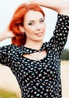 Russian single Yuliya from Poltava, Ukraine