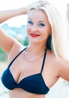 Russian single Victoriya from Poltava, Ukraine