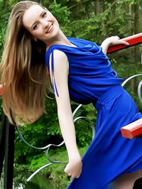 Russian Bride Victoria from Ternopol, Ukraine