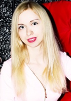 Russian single Inna from Nikolaev, Ukraine