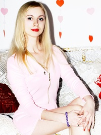 Russian Bride Inna from Nikolaev, Ukraine