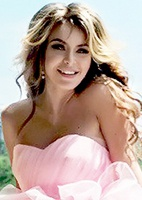 Russian single Alina from Odessa, Ukraine