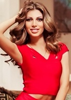 Russian single Evgenia from Kiev, Ukraine