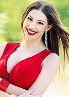 Russian single Alina from Nikolaev, Ukraine