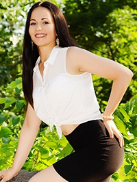 Single Aliona from Nikolaev, Ukraine