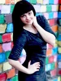 Russian Bride Nataliya from Nikolaev, Ukraine