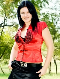 Russian Bride Julia from Nikolaev, Ukraine
