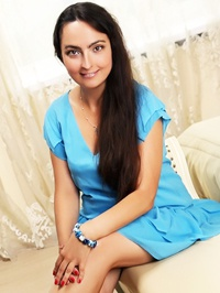 Russian woman Svetlana from Kiev, Ukraine