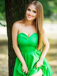 Single Anastasiya from Nikolaev, Ukraine